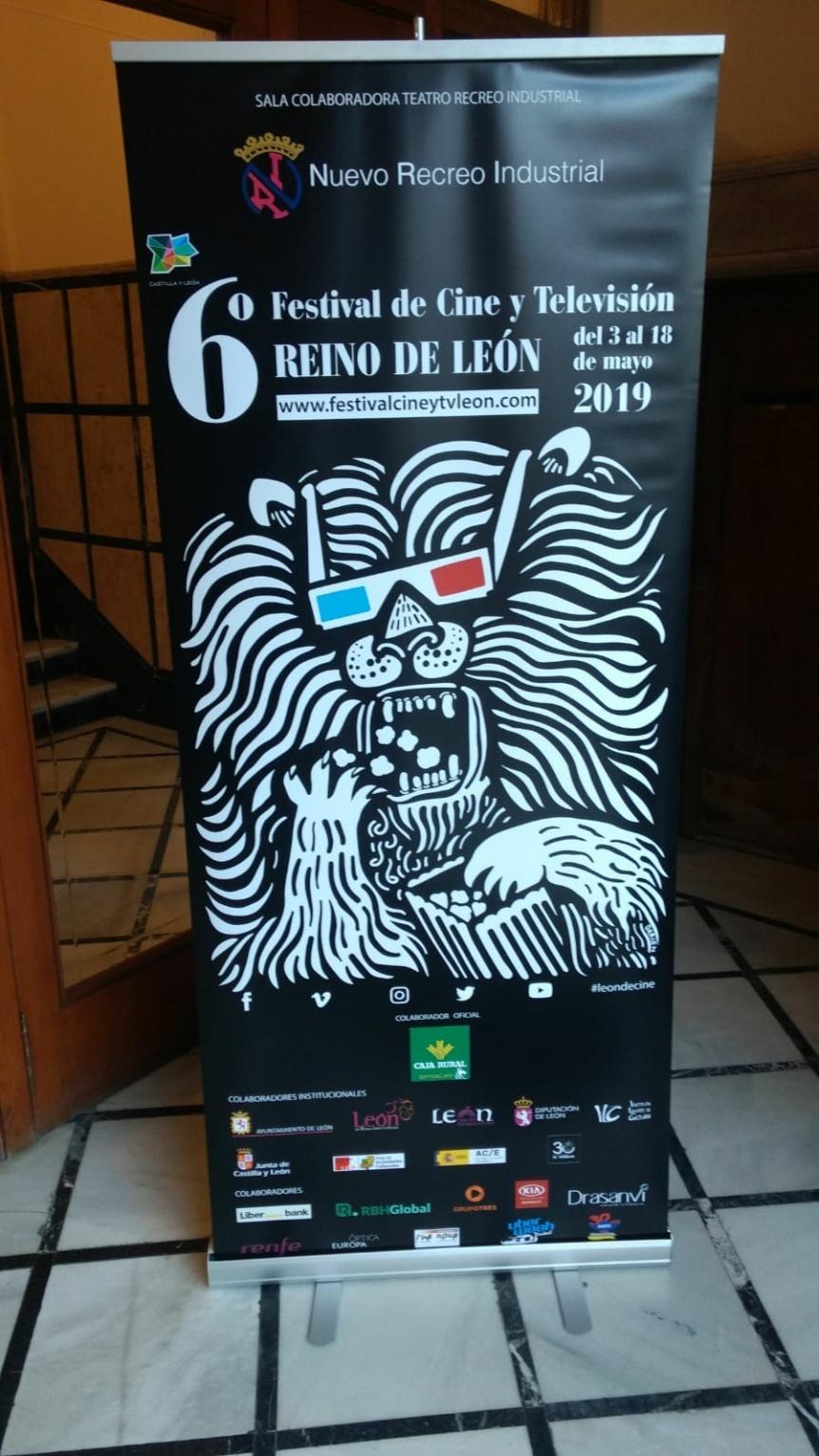 FESTIVAL DE CINE Y TEATRO 'REINO DE LEÓN'