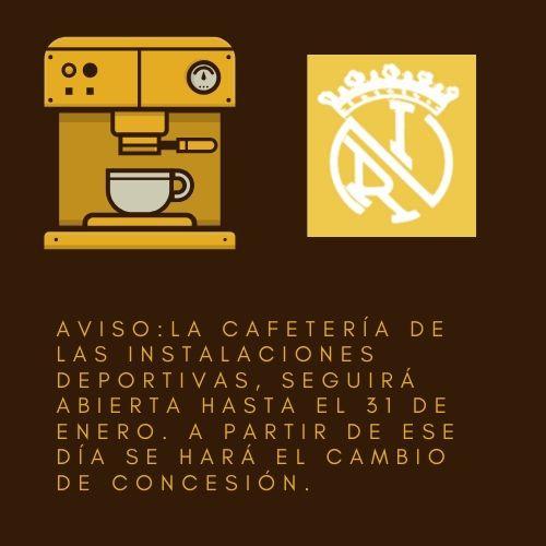 Cafetería de Villaobispo