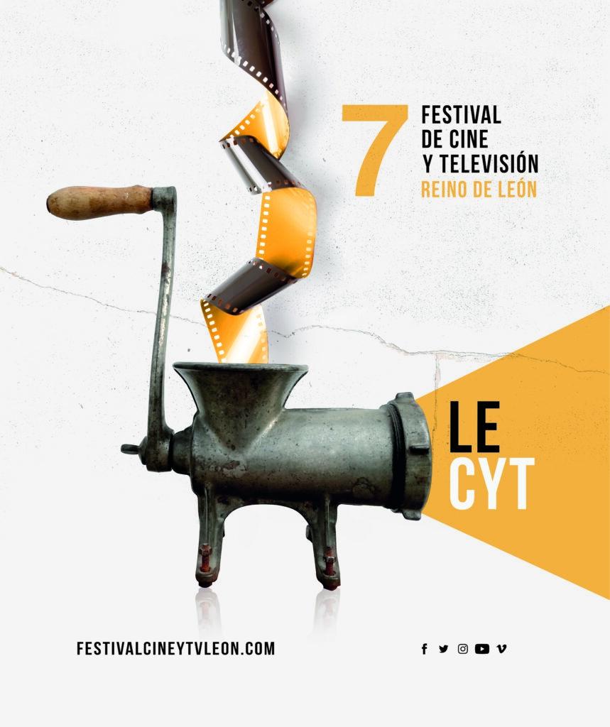 FESTIVAL DE CINE Y TELEVISIÓN 'REINO DE LEÓN'